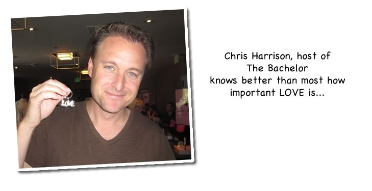chris harrison generationnecks