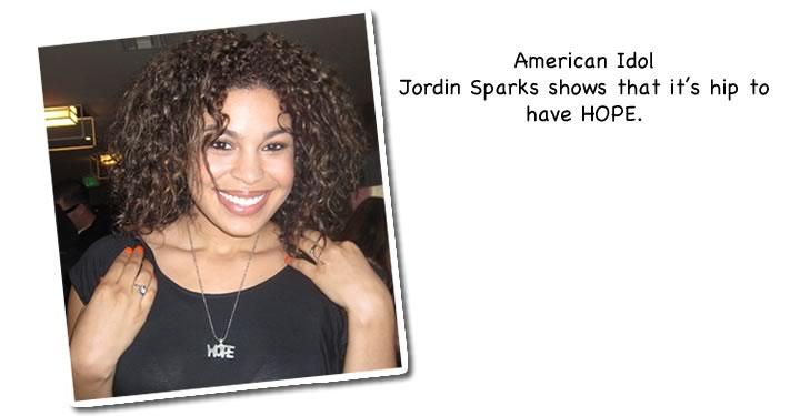 jordin sparks generationnecks
